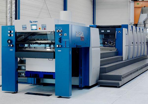 imprenta en Sabadell