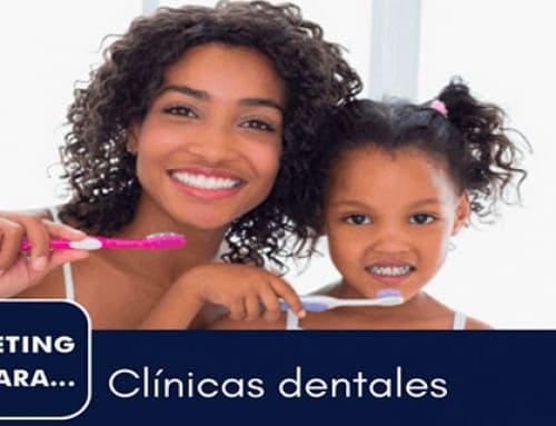 Buzoneo Publicidad Clínicas Dentales